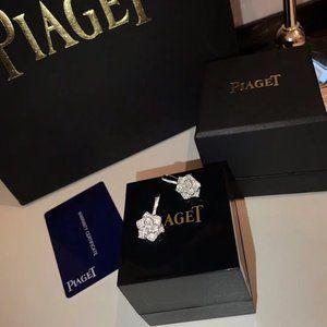 Piaget  Earring